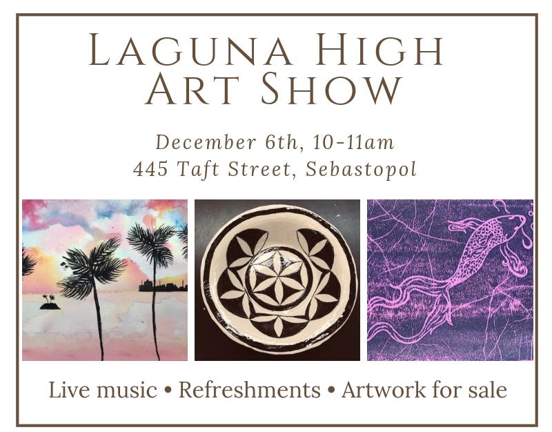 Laguna High _show